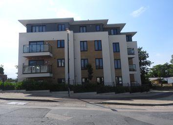 Thumbnail 2 bedroom flat to rent in Burch Road, Northfleet, Gravesend