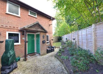 Thumbnail 1 bedroom terraced house for sale in Northampton Close, Bracknell, Berkshire
