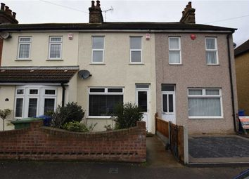 Thumbnail 3 bed terraced house for sale in Grove Road, Stanford-Le-Hope, Essex