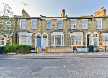 Thumbnail 5 bedroom terraced house to rent in Etta Street, Deptford, London