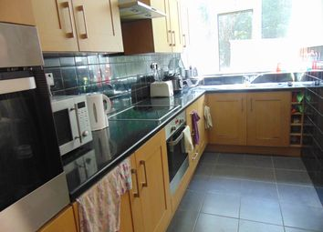 6 bed terraced house for sale in Shakespeare Avenue, Southampton SO17