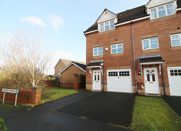 Thumbnail 3 bed mews house for sale in Madison Gardens, Westhoughton