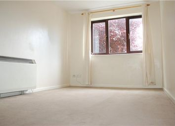 Thumbnail 1 bed flat to rent in Sidmouth Court, Green Street Green Road, Dartford