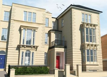 Thumbnail 2 bedroom flat for sale in 44-46 Oakfield Road, Clifton, Bristol