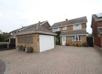 Thumbnail 5 bed detached house for sale in Thorpe Road, Kirby Cross, Frinton-On-Sea