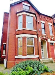 Thumbnail Studio to rent in Hyde Road, Gorton, Manchester