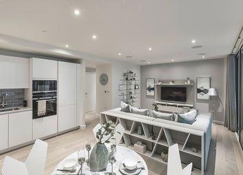 Thumbnail 1 bedroom flat for sale in 58 Grange Road, Bermondsey