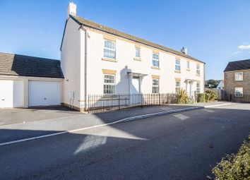 Thumbnail 3 bed semi-detached house for sale in Lower Trindle Close, Chudleigh, Newton Abbot