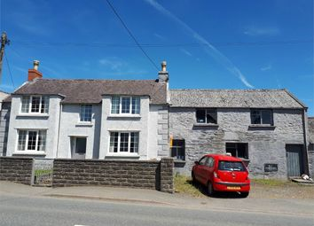 Thumbnail 4 bed detached house for sale in Pencnwc East, Llandissilio, Clynderwen, Pembrokeshire