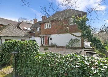 Thumbnail 4 bed semi-detached house for sale in Bitchet Green, Sevenoaks, Kent