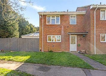 3 bed property for sale in Mortimer Road, Botley, Southampton SO30