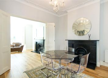 Thumbnail 1 bed flat for sale in Epirus Road, Fulham Broadway, Fulham, London