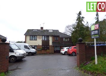 Thumbnail 2 bed flat to rent in Acacia Lodge, Providence Hill, Bursledon