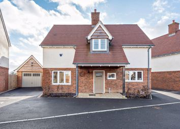 3 bed detached house for sale in Bargain Close, Nursling, Southampton SO16