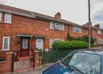 Thumbnail 3 bedroom terraced house for sale in Highbury Road, Bedminster, City Of Bristol
