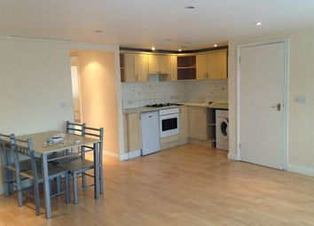 Thumbnail 3 bed flat to rent in Northolt Road, Harrow, United Kingdom