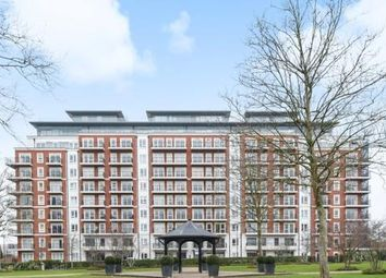 Thumbnail 1 bed flat for sale in Goldhawk Apartments, Beaufort Park, Colindale