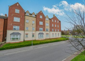 Thumbnail 1 bedroom flat for sale in Scholars Way, Bridlington
