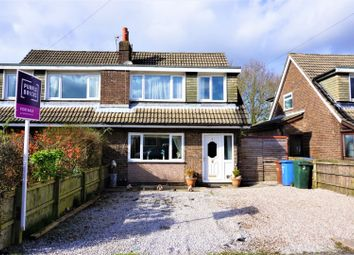 Thumbnail 3 bed semi-detached house for sale in Ashtrees, Ormskirk