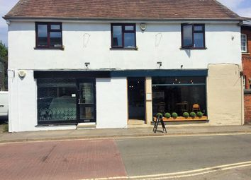 Thumbnail Retail premises for sale in High Street, Wheatley