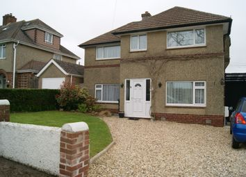 Thumbnail 3 bed detached house for sale in Newlands Park, Seaton