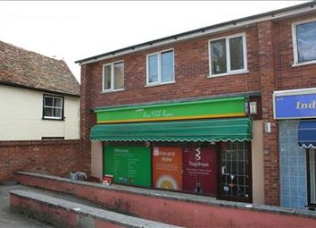Thumbnail Retail premises to let in 10 Bartlow Road, Linton, Cambridge