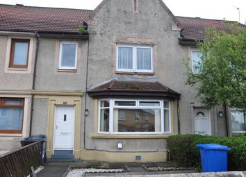Thumbnail 3 bed terraced house for sale in Ardoch Crescent, Stevenston