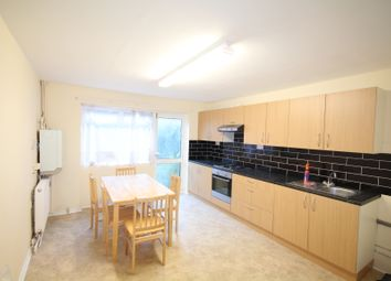 Thumbnail 4 bed terraced house to rent in Burnett Close, Homerton