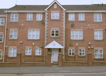 Thumbnail 2 bed flat for sale in Rochdale Road, Manchester