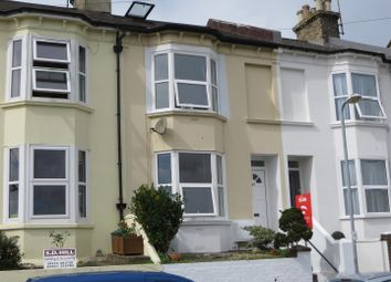 Chapel Street, Newhaven BN9. 3 bed terraced house