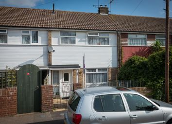Thumbnail 3 bed terraced house for sale in Stephens Close, Ramsgate