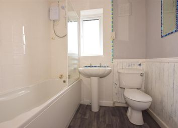 Thumbnail 2 bed end terrace house for sale in Japonica Close, Lords Wood, Chatham, Kent