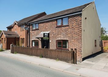 Thumbnail 3 bed detached house for sale in Square Lane, Burscough, Ormskirk
