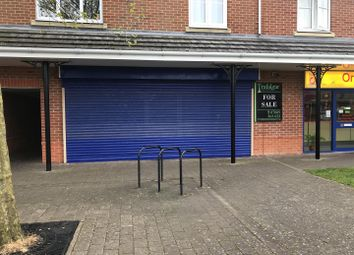 Thumbnail Retail premises for sale in Dartmouth Court, Gosport