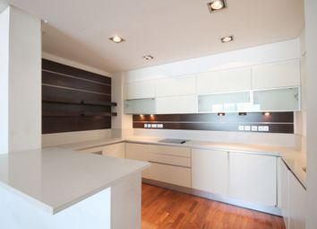 Thumbnail 3 bedroom flat for sale in Holmes Road, London
