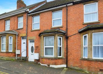 Thumbnail 3 bedroom terraced house for sale in Huish, Yeovil, Somerset