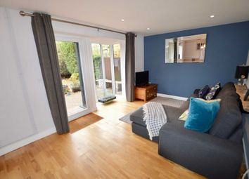 Thumbnail 3 bedroom semi-detached house to rent in Kidderminster Walk, Broughton, Milton Keynes