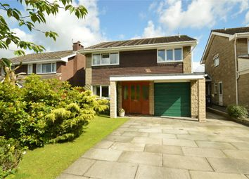 Thumbnail 4 bed detached house for sale in South West Avenue, Bollington, Macclesfield, Cheshire