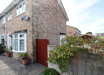 Thumbnail 3 bed terraced house for sale in Crawshay Drive, Boverton, Llantwit Major