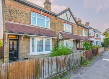 Thumbnail 3 bed end terrace house for sale in Hatfield Road, Potters Bar