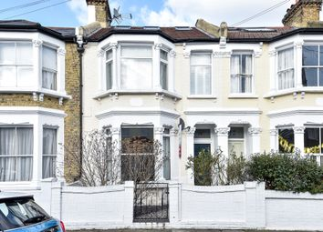 Thumbnail 1 bed flat for sale in Graveney Road, London