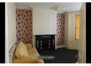 Thumbnail 4 bed terraced house to rent in Hamilton Street, Cardiff