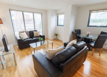 Thumbnail 2 bed flat to rent in 1 Marlborough Street, Liverpool