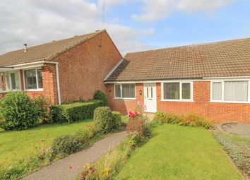 2 bed bungalow for sale in Moorside Dale, Ripon HG4
