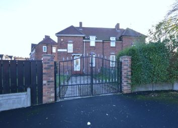 Thumbnail 2 bedroom semi-detached house for sale in Royal Crescent, Fenham, Newcastle Upon Tyne
