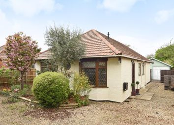 Thumbnail 3 bed detached bungalow for sale in Sutton Courtenay, Oxfordshire OX14,