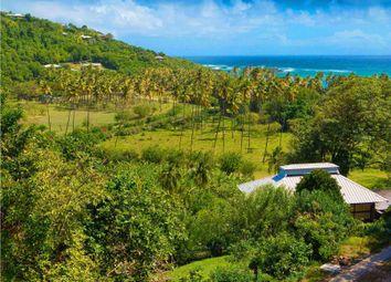 Thumbnail 6 bed villa for sale in Spring, Port Elizabeth, St Vincent And The Grenadines