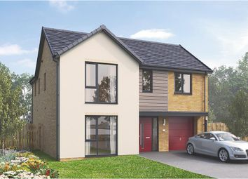 "Thumbnail 4 bedroom detached house for sale in ""The Norbury"" at Whittle Way, Catcliffe, Rotherham"