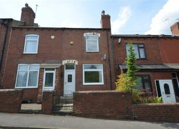 Thumbnail 2 bed terraced house for sale in East View, Leeds, West Yorkshire