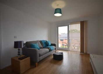 Thumbnail 1 bed flat to rent in Camp Street, Salford, Salford